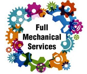 Full Mechanical Services